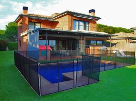 Los 10 mejores hoteles de San Vicenç de Montalt, España ...