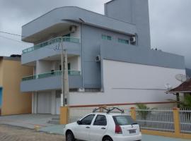 Residencial Corrêa