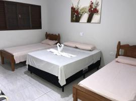 Hotel Canaã