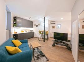 Mariva Downtown Apartments