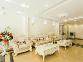 White Crown Hotel, Hạ Long