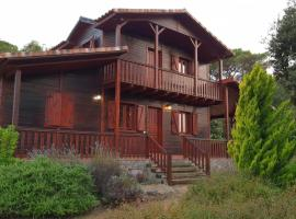 Mejores hoteles y hospedajes cerca de Gallifa, España