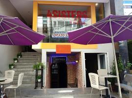 4Sisters Hotel & Hostel