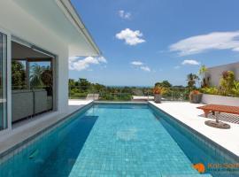 Donsong Sea View Villa