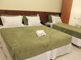 Hotel Zandoná