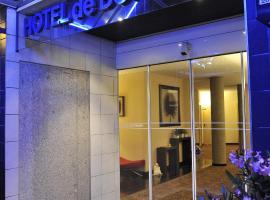 فندق دي بونلي