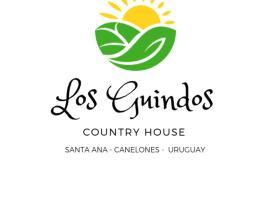 Rancho Los Guindos