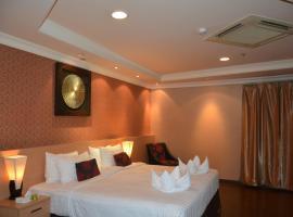 فندق شموخ