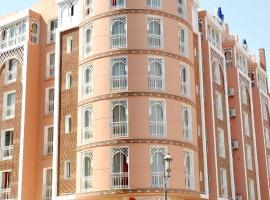 Hôtel Racine