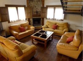 Booking.com: Hoteles en Bernardos. ¡Reservá tu hotel ahora!