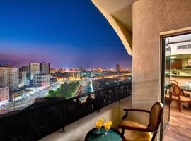 Sharjah Tulip Inn Hotel Apartments