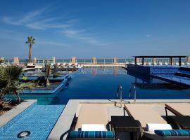 Radisson Blu Hotel Sohar
