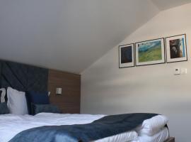 Sleep Inn Prishtina