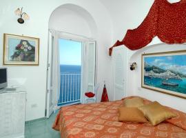 Hotel La Ninfa