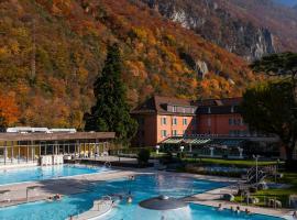 Grand Hotel des Bains