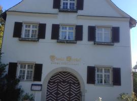 Hotel/Restaurant Nicolai Torkel