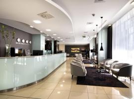 فندق تاترا