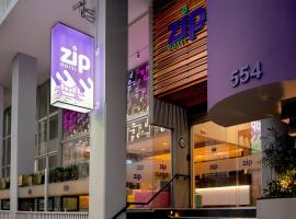 Hotel Zip Florianópolis