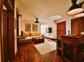 Le Rendezvous Apartments New Town