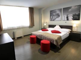 Birokrat Hotel
