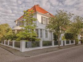 Hotel Haus Norderney