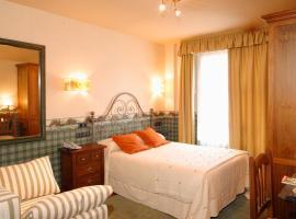 Los 10 mejores hoteles de Villaviciosa, España (precios ...