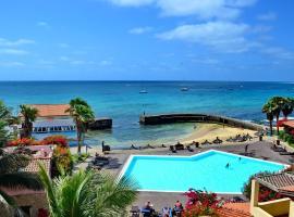 Porto Antigo Hotel BB