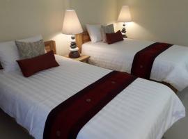Shankale Lodge Pai