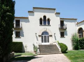 Mejores hoteles y hospedajes cerca de Ca lAvi, España