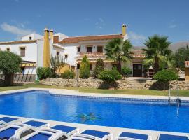 Mejores hoteles y hospedajes cerca de Baños de Vilo, España