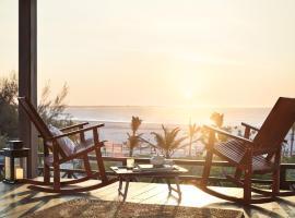 Baía das Caraúbas