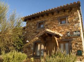 Mejores hoteles y hospedajes cerca de Prádena del Rincón, España