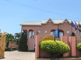 Emej Hotel