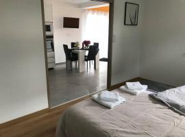 ROSE DU BOIS - Appartement 2 pièces
