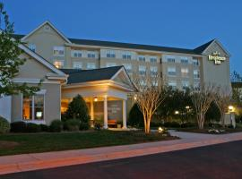 Residence Inn by Marriott Raleigh Crabtree Valley