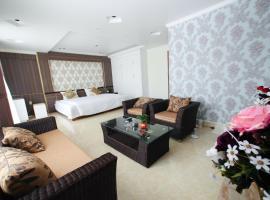Minh Phương Hotel