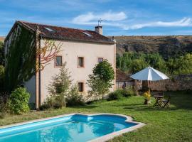Las 10 mejores casas de campo en Segovia, España | Booking.com