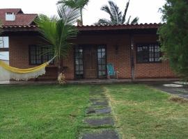 Casa de praia/ Park Beto Carreiro