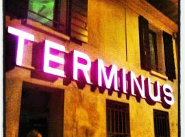 Terminus B&B, Villastrada