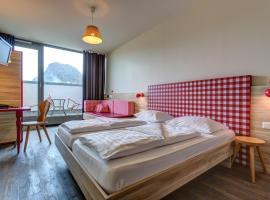 فندق ماينينغر مركز مدينة سالزبورغ