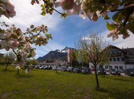 Hotel Gasthof Mostwastl