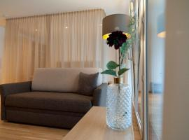 Relaxed Urban Living - Apartements