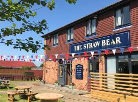 The Straw Bear