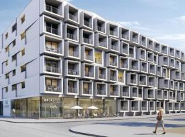 MyRoom - Top Munich Serviced Apartments