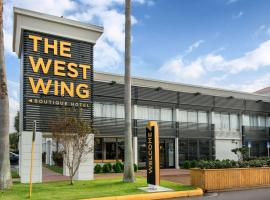 West Wing Hotel, an Ascend Hotel Collection Member