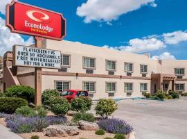 Econo Lodge Inn & Suites Santa Fe