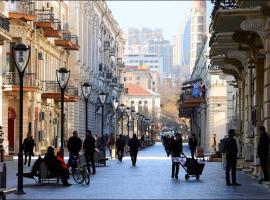 Baku Relax Hotel