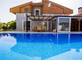 Grand Adil Villa 1 ve 2