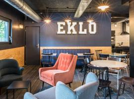 Eklo Hotels Lille