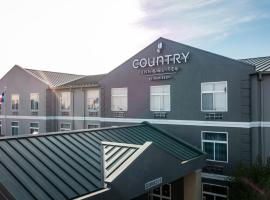 Country Inn & Suites by Radisson, Austin-University, TX